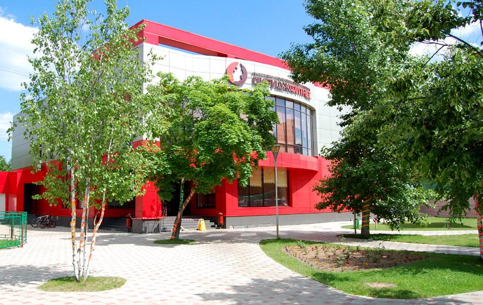 Клубы москва и московская область в ночном клубе в киеве